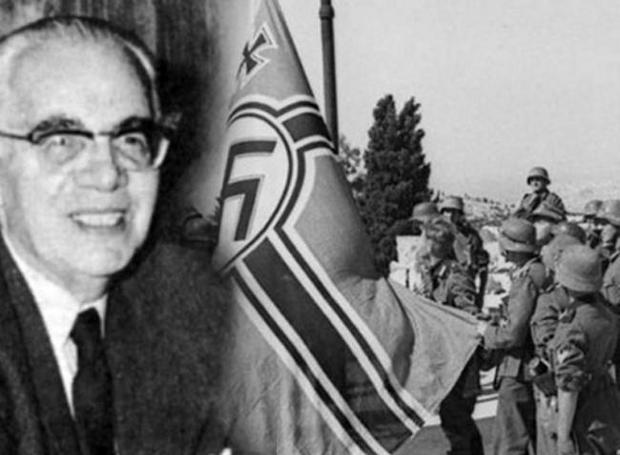 Ο καθηγητής και υφυπουργός Οικονομικών στην Κυβέρνηση Εθνικής Ενότητας, Άγγελος Αγγελόπουλος