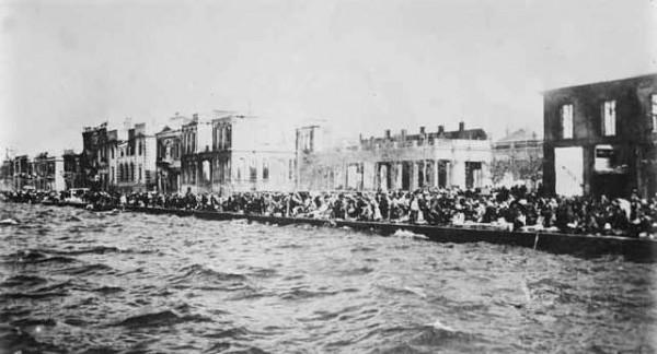 ΣΜΡΝΗ 1922